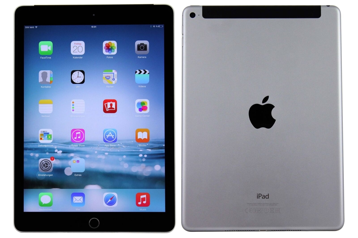 Apple ipad Air 20 A20 20GB LTE